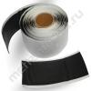 HB1515 водонепроницаемая изоляционная лента (полиэтилен) черная